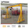 0.5t to 5t Single Girder Electric Hoist Mini Portable Mobile Gantry Crane