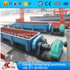 China Hot Sale Dual Shaft Mixer Machine