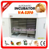 CE Approved Fully Automatic Incubator Setter Hatcher