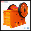 Support Available After-Sales Service Overseas for PE Jaw Crusher