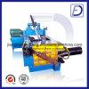 Diesel Engine Aluminum Cans Baler Machine