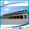 Steel Portable Structure for Garage