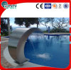 Body Massage or Decoration Swimming Pool Water Curtain with LED Light