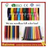 Full Woodless Color Lead Pencil with High Quality