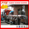 Waste PP Plastic Recycling Extruder Machine
