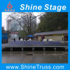 Assemble Stage Hotel Stage Small Stage with Plywood