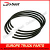Heavy Duty Truck Part Piston Ring for Benz