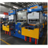 500ton Large Plate Style high Precision Rubber and Silicone Vacuum Machine