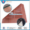 Interlocking Rubber Mat, Colorful Rubber Mat, Drainage Rubber Mat, Anti-Slip Kitchen Mats