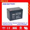 CE/SGS 12V UPS Battery 12V 50ah Rechargeable Battery