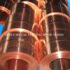 1m Width Copper Strip in Coil