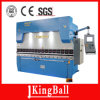 Hydraulic Press Brake Machine, CNC Bending Machine
