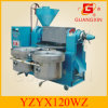 Automatic Combined Oil Press Machine