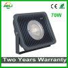 Outdoor 70W LED Floodlight with Lens
