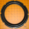 Custom Viton FKM FPM Rubber Ring Gasket