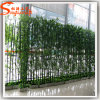 Cheap High Quality Artificial Plastic Fence Bamboo Tree