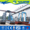 Best Selling 80-200m3/H Bucket Chain Sand Dredge