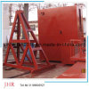 FRP Vertical Tank Filament Winding Machine
