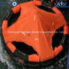 Solas Approved Marine Canopied Reversible Inflatable Liferaft/Life Raft