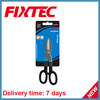 "Fixtec Hand Tools 10"" Carbon Steel PVC Handle Tin Snip"