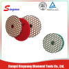 Industrial Diamond Tools Polishing Pads for Stones