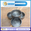 Customer Made Pure 99.95% Moly Crucibles Molybdenum Crucibles