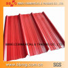 Dx51d Z120 Hot/Cold Rolled Metal Building Material Galvanized Coil Prepainted/Color Coated Corrugated Roofing Steel Sheet