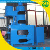 High Efficient Animal Carcasses/Living Garbage/Medical Harmless Disposal Incinerator