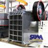 SBM Jaw Crusher/ Coal Mining Equipment (PE Series)