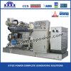 Deutz Marine Diesel Generator (100kw/125kVA-1600kw/2000kv)