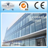 Successful Project of Using Insulated Glass