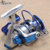 Wholesale Ball Bearing Left / Right Retrieve Spinning Fishing Reel