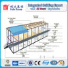 Prefabricated Sandwich Panel Buildings