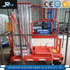 10m Vertical Mast Lift with Best Price China Good Lift Tables