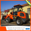 Jieli Mini Wheel Loader Zl08, Radlader, Small Wheel Loader for Sale