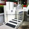 Portable Vertical Platform Lift - 53""
