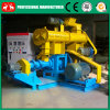 Professional Factory Floating Fish Feed Extruder