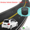 Wireless Magnetic Vehicle Detector (WVD-13X)