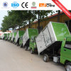 Factory Price Stainless Steel+Metal Material Mobile Snack Food Cart/Dinner Car/Snack Car