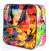Europe Style and Fashion Patent PVC Cosmetic Bag (KCC259A)