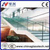 3-19mm Flat Clear Tempered Glass Panels
