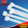 3X150mm Eco-Friendly Flame-Retardant Self-Locking Nylon Cable Ties