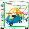 2016 New Super Market Children Trolley
