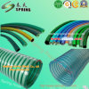 PVC Soft / Fiber Reinforced / Colorful Braided Hose