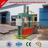 Xql-80, 160 Hydraulic Electric Rubber Bale Cutter
