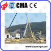 External&Internal Heating Rotary Kiln/Preheater Kiln/Grade Iron Ore Reaction Kiln