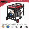 190A MMA Welder Powered by Gasoline Engine