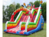 2013 Newest Hot Commercial Inflatable Slide