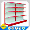 Single Side Supermarket Shelf Rack for Sale