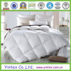 100% Cotton 90% Duck Down Quilt for Hotel